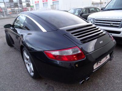 Porsche 911 997 4S 3.8L TARGA 355PS BV6/FULL OPTIONS  - <small></small> 51.890 € <small>TTC</small>