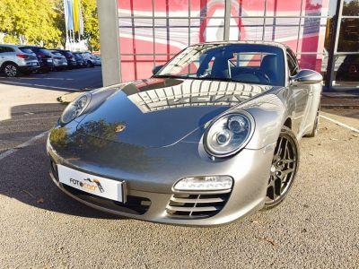 Porsche 911 (997) CARRERA 4 PDK - <small></small> 45.900 € <small>TTC</small>
