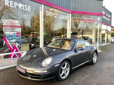 Porsche 911 (997) CARRERA 4 TIPTRONIC S - <small></small> 47.490 € <small>TTC</small> - #1