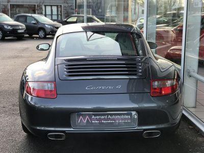 Porsche 911 (997) CARRERA 4 TIPTRONIC S - <small></small> 47.490 € <small>TTC</small> - #18