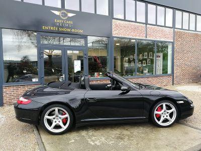 Porsche 911 (997) CARRERA 4S - <small></small> 50.500 € <small>TTC</small>
