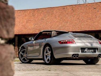 Porsche 911 997 CARRERA 4S TIPTRONIC - SPORT CHRONO - <small></small> 46.950 € <small>TTC</small> - #1