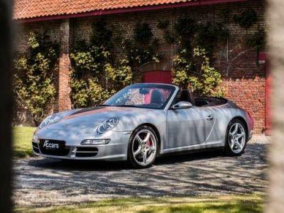 Porsche 911 997 CARRERA 4S TIPTRONIC - SPORT CHRONO - <small></small> 46.950 € <small>TTC</small> - #2