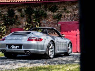 Porsche 911 997 CARRERA 4S TIPTRONIC - SPORT CHRONO - <small></small> 46.950 € <small>TTC</small> - #3