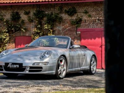 Porsche 911 997 CARRERA 4S TIPTRONIC - SPORT CHRONO - <small></small> 46.950 € <small>TTC</small> - #4