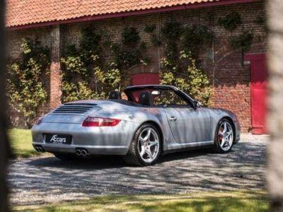 Porsche 911 997 CARRERA 4S TIPTRONIC - SPORT CHRONO - <small></small> 46.950 € <small>TTC</small> - #5