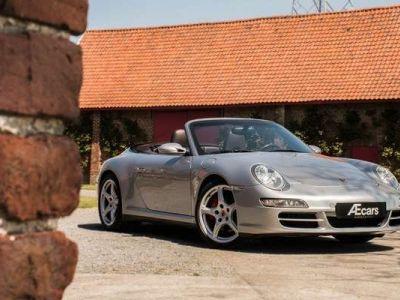 Porsche 911 997 CARRERA 4S TIPTRONIC - SPORT CHRONO - <small></small> 46.950 € <small>TTC</small> - #8