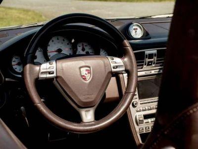 Porsche 911 997 CARRERA 4S TIPTRONIC - SPORT CHRONO - <small></small> 46.950 € <small>TTC</small> - #14