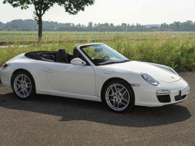 Porsche 911 (997) CARRERA CABRIOLET PHASE 2 3L6 345CV - <small></small> 70.900 € <small>TTC</small> - #2