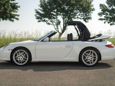 Porsche 911 (997) CARRERA CABRIOLET PHASE 2 3L6 345CV - <small></small> 70.900 € <small>TTC</small> - #4