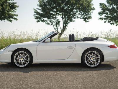 Porsche 911 (997) CARRERA CABRIOLET PHASE 2 3L6 345CV - <small></small> 70.900 € <small>TTC</small> - #5