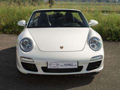 Porsche 911 (997) CARRERA CABRIOLET PHASE 2 3L6 345CV - <small></small> 70.900 € <small>TTC</small> - #9