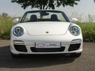 Porsche 911 (997) CARRERA CABRIOLET PHASE 2 3L6 345CV - <small></small> 70.900 € <small>TTC</small> - #10