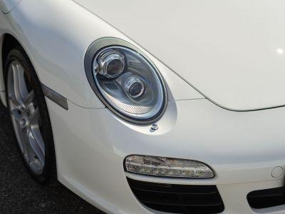 Porsche 911 (997) CARRERA CABRIOLET PHASE 2 3L6 345CV - <small></small> 70.900 € <small>TTC</small> - #11
