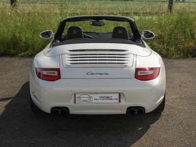 Porsche 911 (997) CARRERA CABRIOLET PHASE 2 3L6 345CV - <small></small> 70.900 € <small>TTC</small> - #12