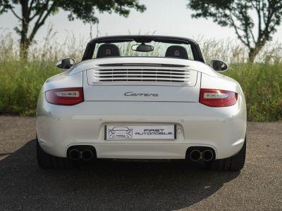 Porsche 911 (997) CARRERA CABRIOLET PHASE 2 3L6 345CV - <small></small> 70.900 € <small>TTC</small> - #13