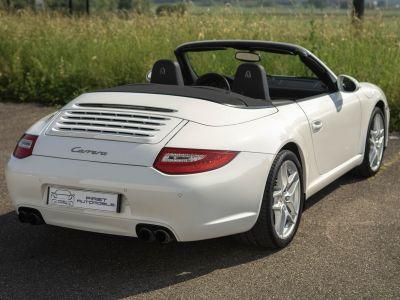 Porsche 911 (997) CARRERA CABRIOLET PHASE 2 3L6 345CV - <small></small> 70.900 € <small>TTC</small> - #14