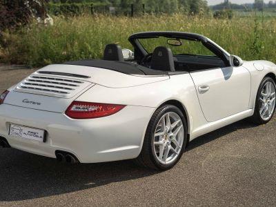 Porsche 911 (997) CARRERA CABRIOLET PHASE 2 3L6 345CV - <small></small> 70.900 € <small>TTC</small> - #15