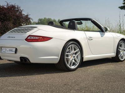 Porsche 911 (997) CARRERA CABRIOLET PHASE 2 3L6 345CV - <small></small> 70.900 € <small>TTC</small> - #16