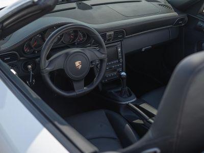 Porsche 911 (997) CARRERA CABRIOLET PHASE 2 3L6 345CV - <small></small> 70.900 € <small>TTC</small> - #17