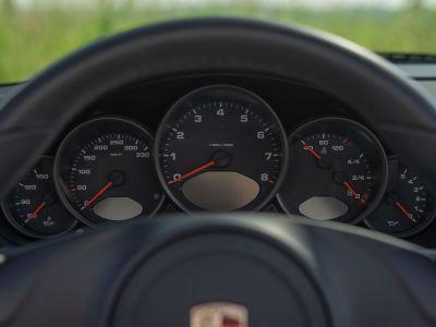Porsche 911 (997) CARRERA CABRIOLET PHASE 2 3L6 345CV - <small></small> 70.900 € <small>TTC</small> - #19