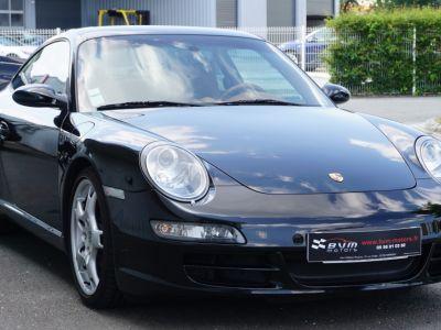 Porsche 911 997 Carrera S 355ch Coupé 3.8i   - <small></small> 49.890 € <small>TTC</small> - #11