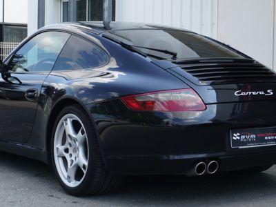 Porsche 911 997 Carrera S 355ch Coupé 3.8i   - <small></small> 49.890 € <small>TTC</small> - #13