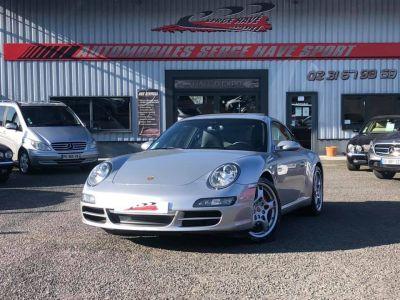 Porsche 911 997 Carrera S 3.8 355ch BVM6 - <small></small> 52.990 € <small>TTC</small> - #1