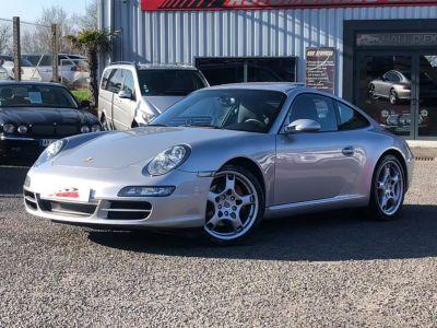 Porsche 911 997 Carrera S 3.8 355ch BVM6 - <small></small> 52.990 € <small>TTC</small> - #2