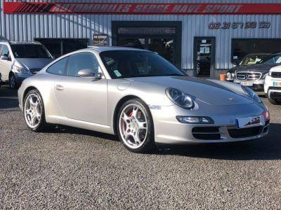Porsche 911 997 Carrera S 3.8 355ch BVM6 - <small></small> 52.990 € <small>TTC</small> - #3