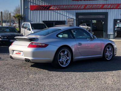 Porsche 911 997 Carrera S 3.8 355ch BVM6 - <small></small> 52.990 € <small>TTC</small> - #5