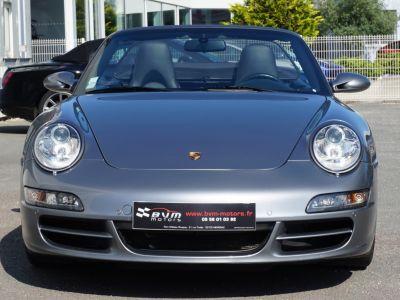 Porsche 911 997 Carrera S Cabriolet 3.8i Tiptronic S A - <small></small> 52.990 € <small>TTC</small> - #6