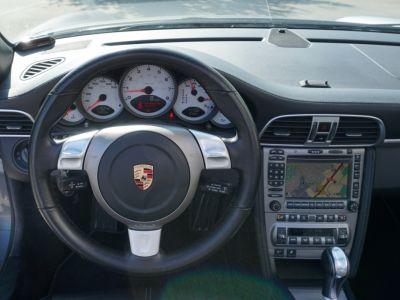 Porsche 911 997 Carrera S Cabriolet 3.8i Tiptronic S A - <small></small> 52.990 € <small>TTC</small> - #8