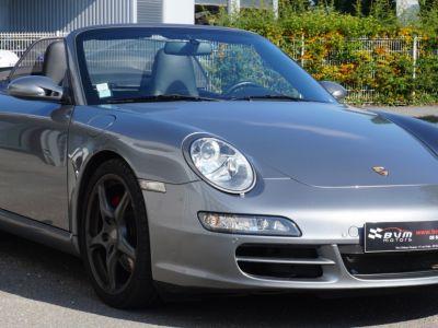 Porsche 911 997 Carrera S Cabriolet 3.8i Tiptronic S A - <small></small> 52.990 € <small>TTC</small> - #9