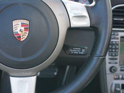 Porsche 911 997 Carrera S Cabriolet 3.8i Tiptronic S A - <small></small> 52.990 € <small>TTC</small> - #40