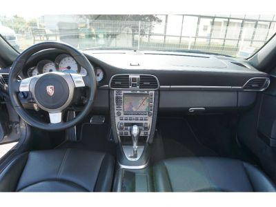 Porsche 911 997 Carrera S Cabriolet 3.8i Tiptronic S A - <small></small> 52.990 € <small>TTC</small> - #45