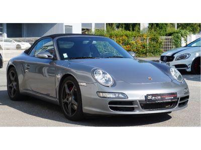 Porsche 911 997 Carrera S Cabriolet 3.8i Tiptronic S A - <small></small> 52.990 € <small>TTC</small> - #48