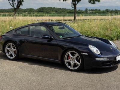 Porsche 911 (997) CARRERA S TIPTRONIC S 3L8 400CV - <small></small> 49.900 € <small>TTC</small> - #1