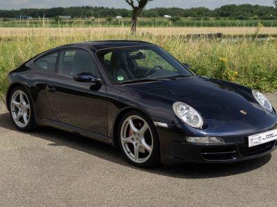 Porsche 911 (997) CARRERA S TIPTRONIC S 3L8 400CV - <small></small> 49.900 € <small>TTC</small> - #2