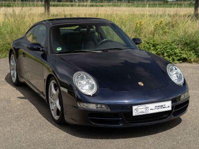 Porsche 911 (997) CARRERA S TIPTRONIC S 3L8 400CV - <small></small> 49.900 € <small>TTC</small> - #3