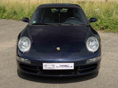 Porsche 911 (997) CARRERA S TIPTRONIC S 3L8 400CV - <small></small> 49.900 € <small>TTC</small> - #4