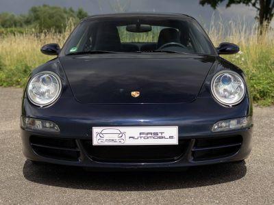 Porsche 911 (997) CARRERA S TIPTRONIC S 3L8 400CV - <small></small> 49.900 € <small>TTC</small> - #5