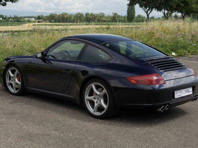 Porsche 911 (997) CARRERA S TIPTRONIC S 3L8 400CV - <small></small> 49.900 € <small>TTC</small> - #6