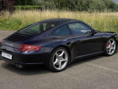 Porsche 911 (997) CARRERA S TIPTRONIC S 3L8 400CV - <small></small> 49.900 € <small>TTC</small> - #11