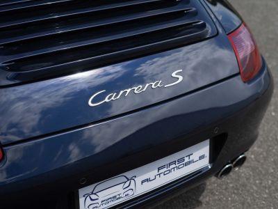 Porsche 911 (997) CARRERA S TIPTRONIC S 3L8 400CV - <small></small> 49.900 € <small>TTC</small> - #12