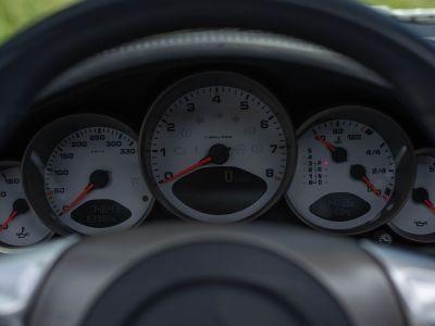 Porsche 911 (997) CARRERA S TIPTRONIC S 3L8 400CV - <small></small> 49.900 € <small>TTC</small> - #16