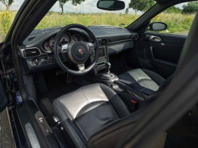 Porsche 911 (997) CARRERA S TIPTRONIC S 3L8 400CV - <small></small> 49.900 € <small>TTC</small> - #18