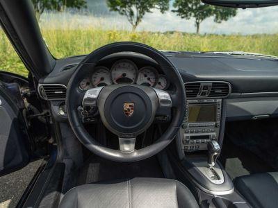 Porsche 911 (997) CARRERA S TIPTRONIC S 3L8 400CV - <small></small> 49.900 € <small>TTC</small> - #19