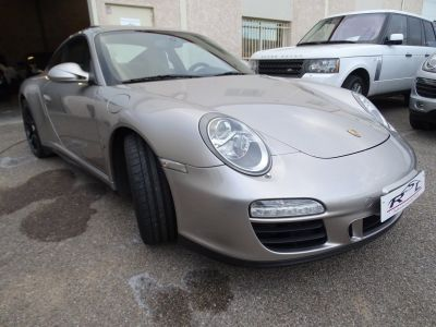 Porsche 911 997 GTS 4 PDK 408PS /Full options - <small></small> 72.890 € <small>TTC</small>