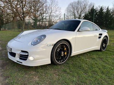 Porsche 911 (997) TURBO  S - <small></small> 99.997 € <small>TTC</small>